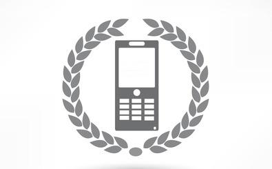 Les téléphones légendaires