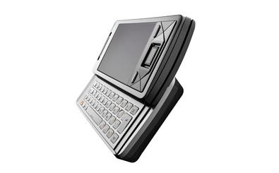 Différents modèles de téléphone
