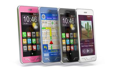 Actualité des Smartphones