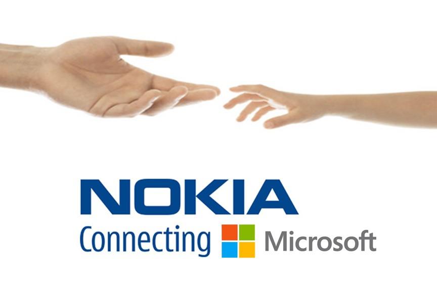 Rachat de Nokia par Microsoft