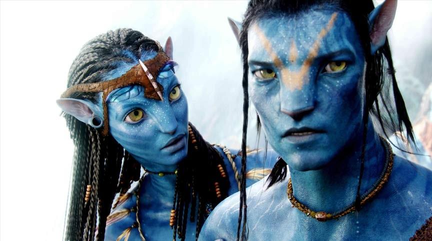 Avatar 2 à nouveau reporté