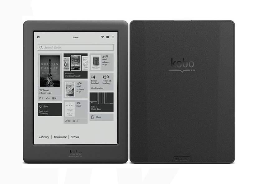 Kobo Touche 2.0
