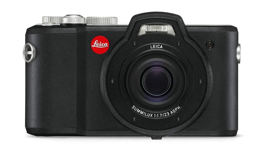 Leica APN X-U Type 113